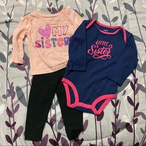 Other - Little Sister set